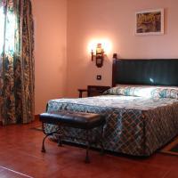 Hotel Temple Pradorrey, hotel din Astorga