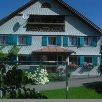 Haus Niederacher Georg und Martha, Hotel in Krumbach