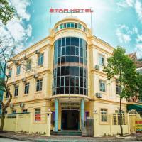 Star Hotel Hai Duong, hotel in Hải Dương