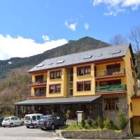 Hostal La Fuen Parzan - Bielsa, hotel in Bielsa