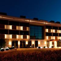 Viesnīca Hotel Brandoli Veronā