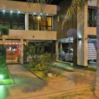 Hotel Escala Uno - HABILITADO