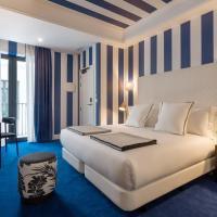 Room Mate Valeria, hotell i Málaga