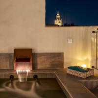 Hotel Boutique Corral del Rey, hotel in Santa Cruz, Seville