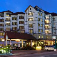 Hotel De' La Ferns, Cameron Highlands, hotel in Cameron Highlands