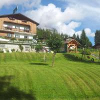 Hotel Villa Gaia, hotel a Cortina d'Ampezzo