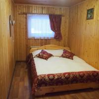 Uleyma Holiday Home, hotel in Uleyma