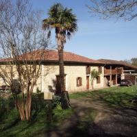 Gite Tauzia、Brassempouyのホテル