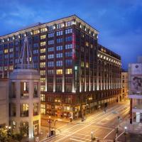 Embassy Suites Saint Louis - Downtown, hotel in Saint Louis