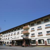 Shiga Grand Hotel, khách sạn ở Yamanouchi