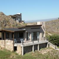 Brisas del Champaquí, hotel en La Cumbrecita