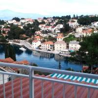 Apartment Agata, hotel in Splitska