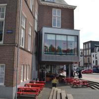 Labnul50 Groningen, hotel em Groningen