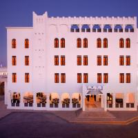 Souq Waqif Boutique Hotels - Tivoli, hotel in Doha