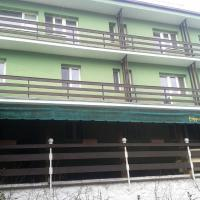 Garni Hotel Sonata, hotel in Martinske Hole