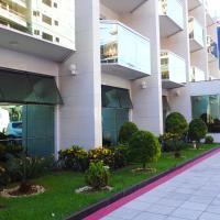 Itaparica Praia Hotel, hotel em Vila Velha