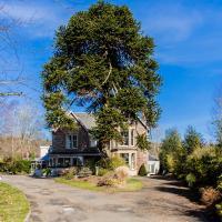 Abbotsford Lodge, hotel en Callander