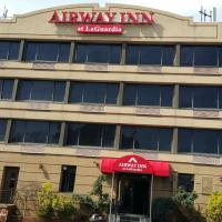 Airway Inn, hotel near LaGuardia Airport - LGA, Queens