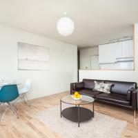 The Best London Views! Central Soho Apartment