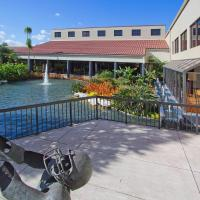 Shula's Hotel & Golf Club, hotel in Miami Lakes