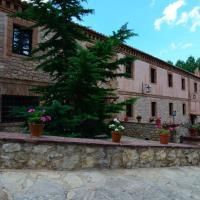 Caserón De La Fuente, hotel in Albarracín