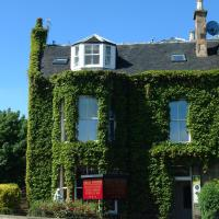 A-Haven Townhouse Hotel
