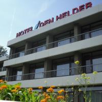 Hotel Den Helder, hotel in Den Helder