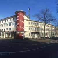 Hotel Am Stadion, Hotel in Leverkusen