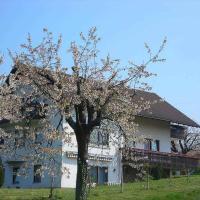 Kirschenhof, hôtel à Bad Bellingen