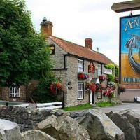 The Anchor Inn, hotel in Thornbury