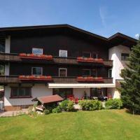 Hotel Garni Maximilian, hotel in Zell am Ziller