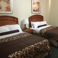 Western Valley Inn, hotel em Valleyview