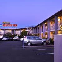 Alpine Motor Inn, hotel in Katoomba