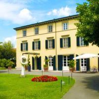 Hotel Hambros - Il Parco in Villa Banchieri, hotel a Lucca