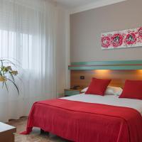 Hotel Europeo, hotel in Sottomarina