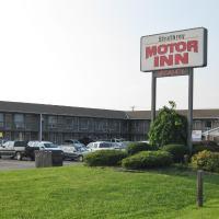 Strathroy Motor Inn