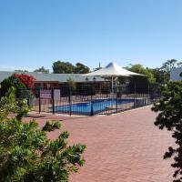 Gateway Motor Inn, hotel in Broken Hill