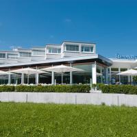SeminarHotel am Ägerisee, hotel in Unterägeri
