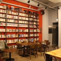 Andong Poong-gyung HOSTEL n LIBRARY, hotel in Andong
