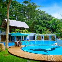 Grand Udawalawe Safari Resort