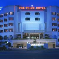 The Pride Hotel, Nagpur, hotel near Dr. Babasaheb Ambedkar International Airport - NAG, Nagpur