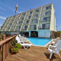 Sea Bay Hotel, hotel a Ocean City