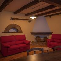 Antico Restauro, hotell i Fonni