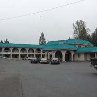 Timberland Inn & Suites, hotel in Castle Rock