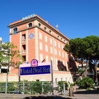 Hotel Sud Est by Fam Rossetti