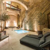 Hotel Can Mostatxins, hotel in Alcudia