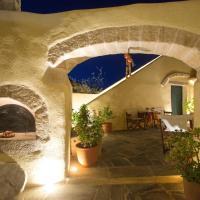 Abramis Rooms, hotel near Kithira Island National Airport Alexandros Aristotelous Onassis - KIT, Mitáta