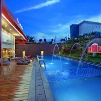 Favehotel Banjarbaru, hotel near Syamsudin Noor International Airport - BDJ, Banjarbaru