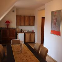 Apartament Stara Kamienica – hotel w mieście Kętrzyn