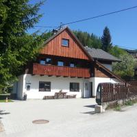 Pension Stoder, hotel in Hinterstoder
